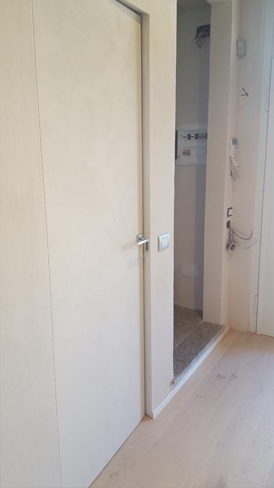Porte raso muro Parma (PR) | Porte a scomparsa Parma (PR)
